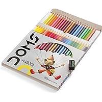 【ステッドラー】エルゴソフト 12色セット(色鉛筆)