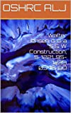 Walter Jensen, d/b/a S & W Construction; 5-1221, 95-1223  05/13/98 (English Edition)