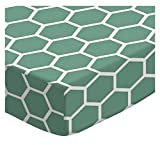 Best sheetworld Playards - SheetWorld Fitted Square Playard Sheet 37.5 x 37.5 Review