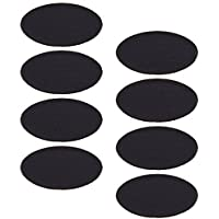 Cosmos ? 8 PCS/ 2 Sets Replacement Mouse Skates / Mice Feet for Logitech MX610 MX620 MX600 MX1000 by Cosmos [並行輸入品]