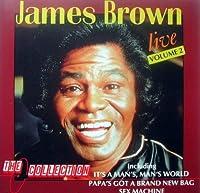 James Brown Live Vol.2