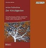 Der Kirschgarten. 2 CDs.