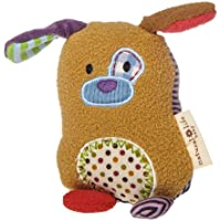 Natural Life Baby Mary Meyer Animal Plush Rattle, You Are Loved Puppy by Natural Life Baby (English Manual)