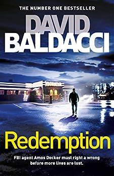 Redemption: An Amos Decker Novel 5 by [Baldacci, David]