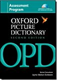 Oxford Picture Dictionary: Assessment Program (Oxford Picture Dictionary 2e) 画像
