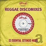 Island Presents Reggae Discomixes Various