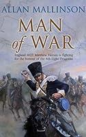 Man of War (Matthew Hervey 09)