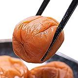 【紀州山口農園直売】 紀州南高梅 高級梅干し うすしお梅(減塩梅干し) 1kg 減塩(塩分10%)