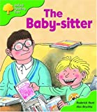 Oxford Reading Tree: Stage 2: More Storybooks A: the Baby-sitter