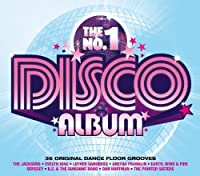 No 1 Disco Album by Number One Disco Album (2007-09-04)