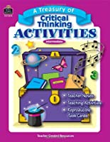 A Treasury of Critical Thinking Activities