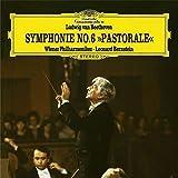 ベートーヴェン:交響曲第6番「田園」 画像