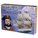 海賊船 キャプテン キッド