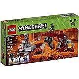 輸入レゴマインクラフト LEGO Minecraft The Wither 21126 [並行輸入品]