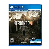 Resident Evil 7 Biohazard (輸入版:北米)