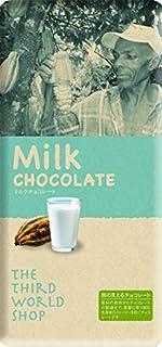第3世界のチョコレートは太りにくい