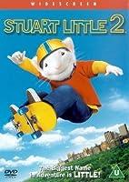 Stuart Little 2 [DVD]