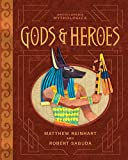 Encyclopedia Mythologica: Gods and Heroes Pop-Up: Canadian Version 画像