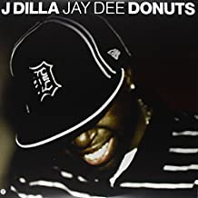 DONUTS (SMILE COVER) (2 LP)