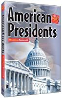 American Presidents: Theodore Roosevelt [DVD] [Import]