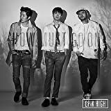 THE BEST OF EPIK HIGH 〜SHOW MUST GO ON〜