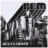 Accelerate (W/Dvd)