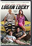 Logan Lucky/ [DVD] [Import]