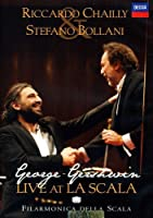 George Gershwin-Live at la Scala [DVD] [Import]