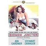 Bhowani Junction [DVD] [Import]