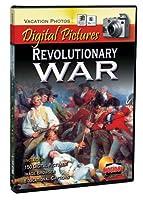 Revolutionary War Digital Pictures [並行輸入品]