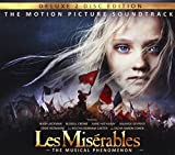 Les Miserables-Deluxe Edition (2cd)