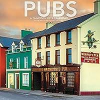 Pubs Wall Calendar (2019)【洋書】 [並行輸入品]