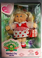 Cabbage Patch Kids Collectibleバレンタインの日!!!