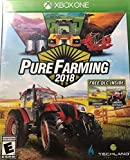 Pure Farming 2018: Day One Edition (輸入版:北米) - XboxOne