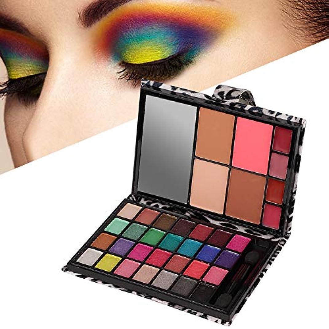 疑問に思ううまリスナー8色アイシャドウパレット アイシャドウパレット 化粧マット グロス アイシャドウパウダー 化粧品ツール