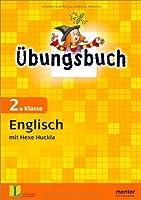 mentor Uebungsbuch Englisch - mit Hexe Huckla 2. Klasse