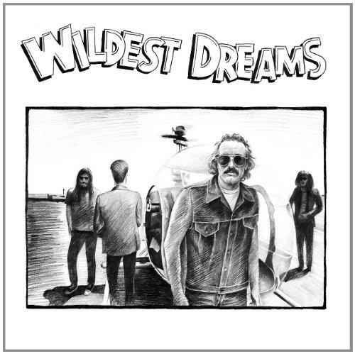 Wildest Dreams (lp + Cd) [12 inch Analog]