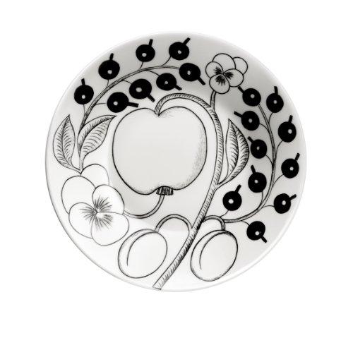 RoomClip商品情報 - 【正規輸入品】 ARABIA (アラビア) Paratiisi (パラティッシ) プレート 16.5cm ブラック