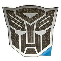 OEM新しいフロントフェンダーTransformers Autobot Editionエンブレム10–12Camaro 22871269