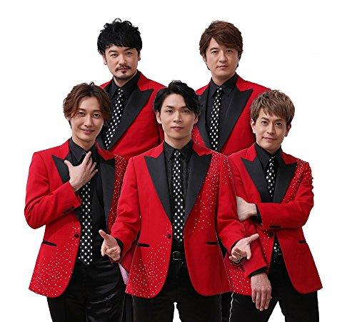 純烈コンサート2018 [DVD]