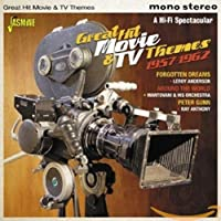 Great Hit Movie & Tv Themes 1957-1962