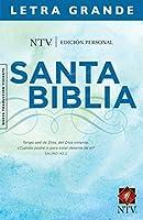 Santa Biblia / Holy Bible: Nueva traduccion viviente edición personal / New Living Translation Personal Edition