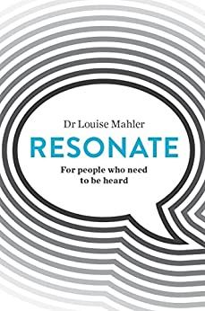 Resonate by [Mahler, Louise]