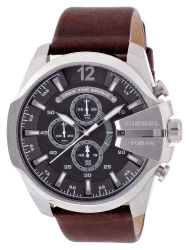 [ディーゼル]DIESEL 腕時計 TIMEFRAMES DZ...