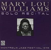 Solo Recital: Monterey Jazz Festival 1978