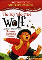 Boy Who Cried Wolf [DVD] [Import]