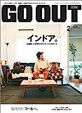 GO OUT (ゴーアウト) 2014年 2月号 [雑誌]