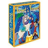 Sentosphere - 122 - カードゲーム - Tzing&Tzang