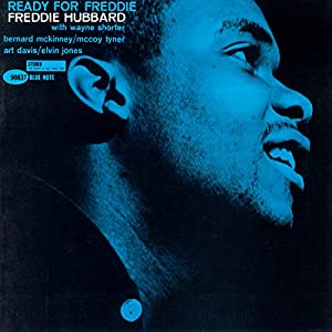 Ready For Freddie (Rudy Van Gelder Remaster Edition)