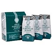 サンパウロコーヒー マイルドヨーロピアンブレンド 600g (粉)